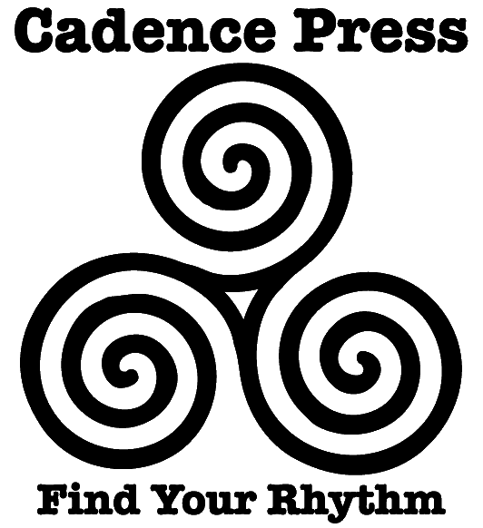 Cadence Press - Find Your Rhythym